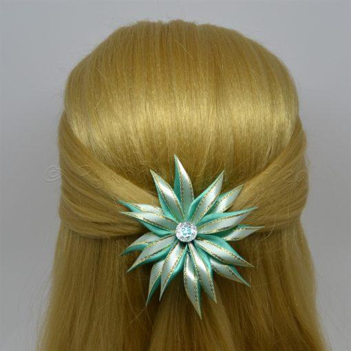 """10ba zvezdochka 510x510 - Резинки для волос """"Звездочка"""""""