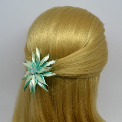 "10bb zvezdochka 510x510 - Резинки для волос ""Звездочка"""