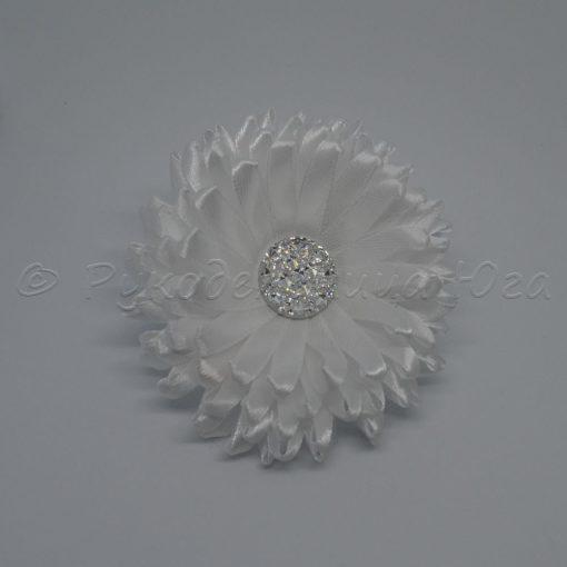 """19b xrizantema 1000 1000 510x510 - Резинки для волос """"Хризантема"""""""
