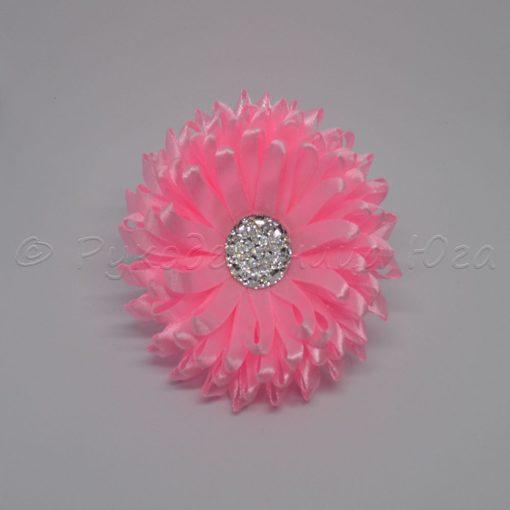 "19h xrizantema 1000 1000 510x510 - Резинки для волос ""Хризантема"""