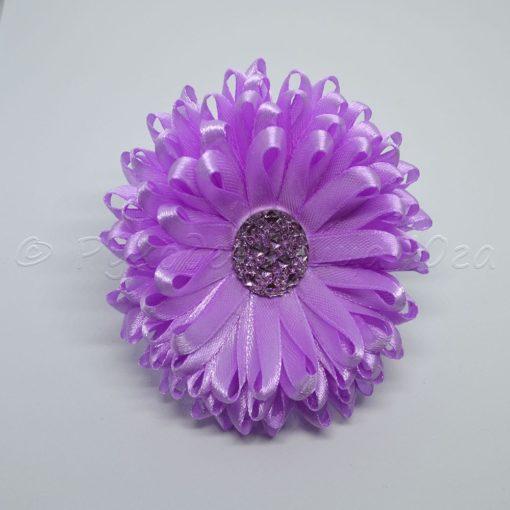 """19k xrizantema 1000 1000 510x510 - Резинки для волос """"Хризантема"""""""