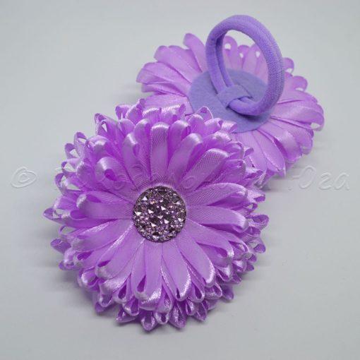 """19m xrizantema 1000 1000 510x510 - Резинки для волос """"Хризантема"""""""