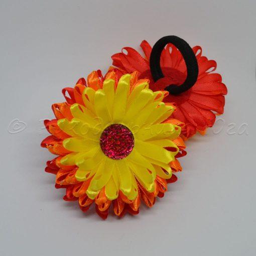 "19p xrizantema 1000 1000 510x510 - Резинки для волос ""Хризантема"""