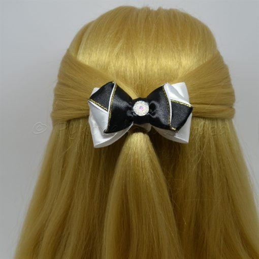 "1dd schkolnii 510x510 - Бантики для волос ""Простые бантики"""