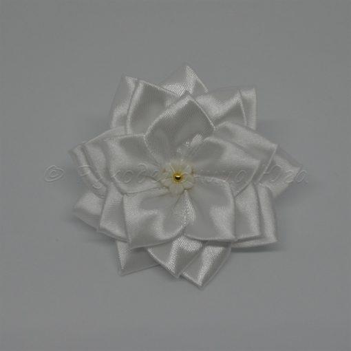 21aa cvetochek 510x510 - Резинки для волос Цветок