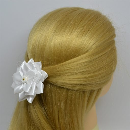 21ae cvetochek 510x510 - Резинки для волос Цветок