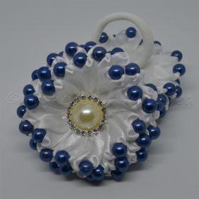 сине-белые