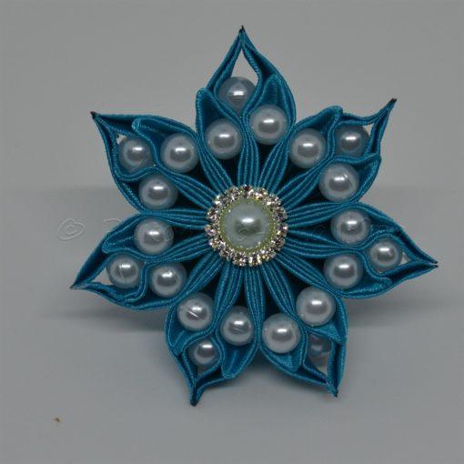 "36ba tsereus buruzovii 510x510 - Резинки для волос ""Цереус"""