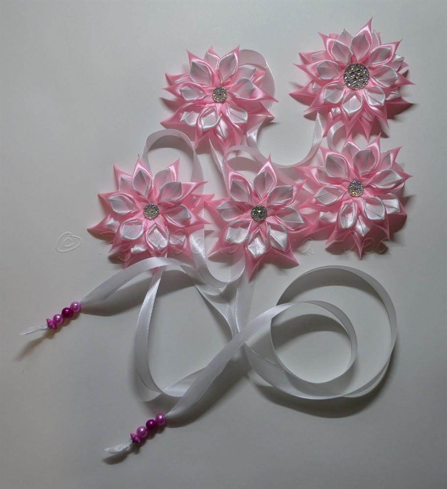 Цветы лента фото