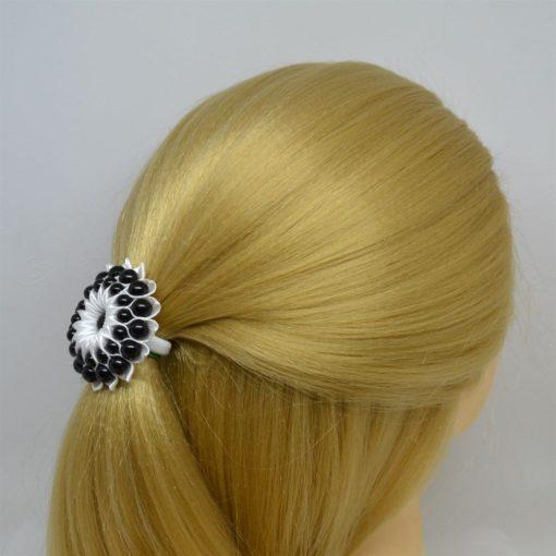 "9ae zhemchuzhinka 510x510 - Резинки для волос ""Жемчужинка"""