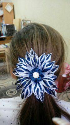 galya 225x400 - История аксессуаров для волос