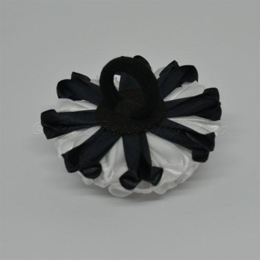 "45ab pelargoniya 510x510 - Резинки для волос ""Пеларгония"""