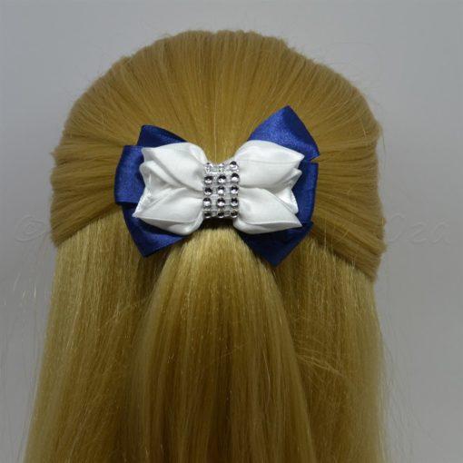 """4ae nejnost.jpg 510x510 - Бантики для волос """"Нежность"""""""