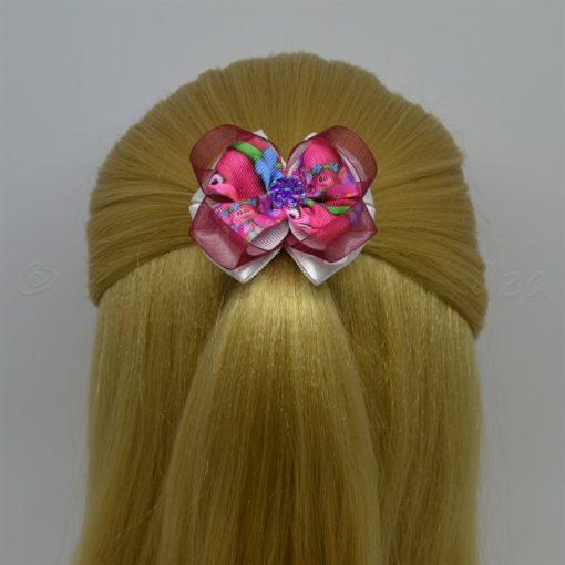 "52ad printsessa rozochka 510x510 - Резинки для волос ""Принцесса Розочка"""