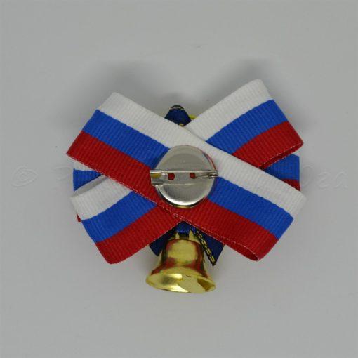 11ab brosh na 1 sentyabrya s kolokolchikom 510x510 - Брошь на 1 сентября с колокольчиком