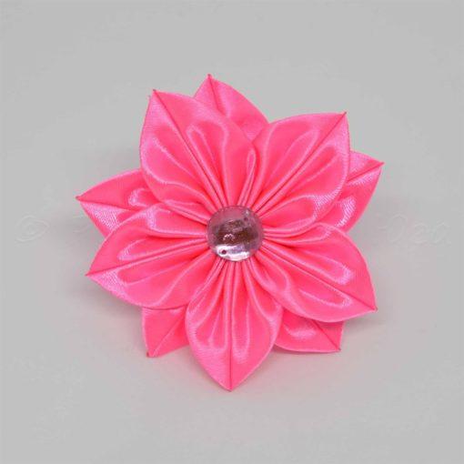 "56ba orhideya 510x510 - Резинки для волос ""Орхидея"""