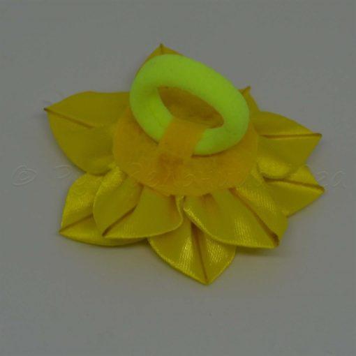 """56db orhideya 510x510 - Резинки для волос """"Орхидея"""""""
