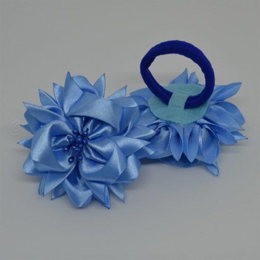"57aa azaliya 510x510 - Резинки для волос ""Азалия"""