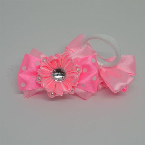"""5ba rozaliya 510x510 - Бантики для волос """"Розалия"""""""