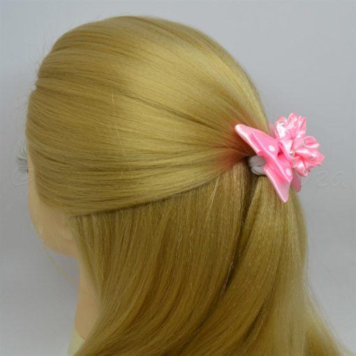 """5be rozaliya 510x510 - Бантики для волос """"Розалия"""""""