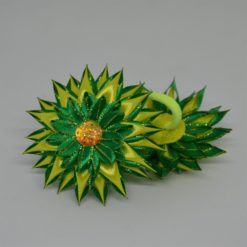 71aa rezinki kaktus 247x247 - Резинки для волос