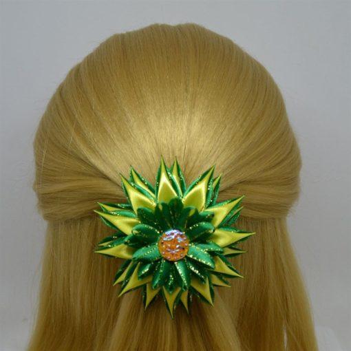 71ad rezinki kaktus 510x510 - Резинки для волос «Кактус»