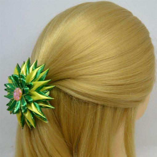 71ae rezinki kaktus 510x510 - Резинки для волос «Кактус»