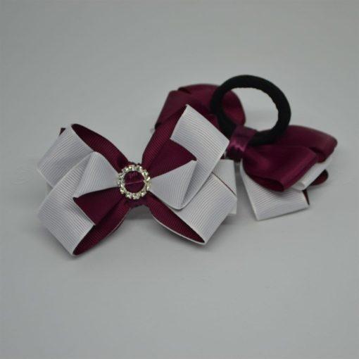 "9aa modnye 510x510 - Бантики для волос ""Модные"""