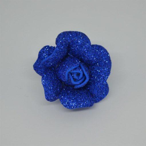 """74ab rezinki rozy 510x510 - Резинки для волос «Розы"""""""