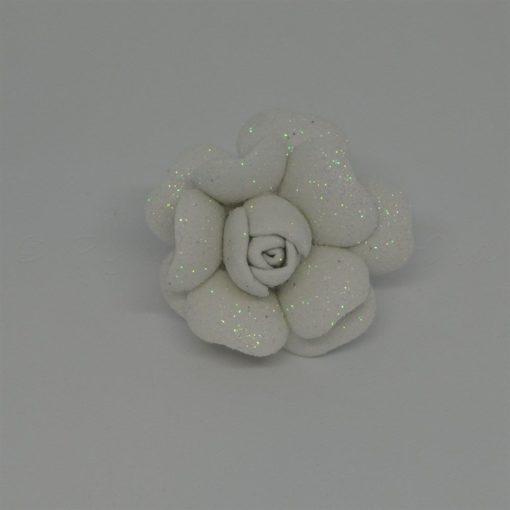 """74bb rezinki rozy 510x510 - Резинки для волос «Розы"""""""