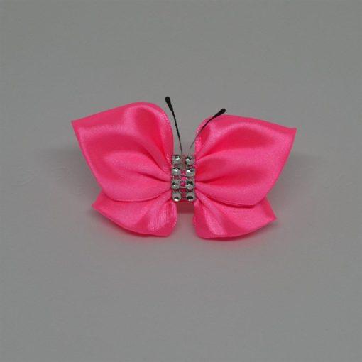"20ea bantiki babochki 510x510 - Бантики для волос ""Бабочки"""
