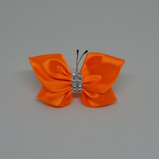 "20fa bantiki babochki 510x510 - Бантики для волос ""Бабочки"""