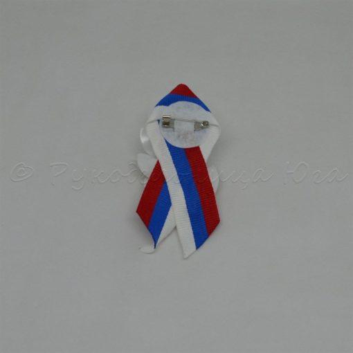 """19ab brosh rossijskaya 510x510 - Брошь """"Российская"""""""
