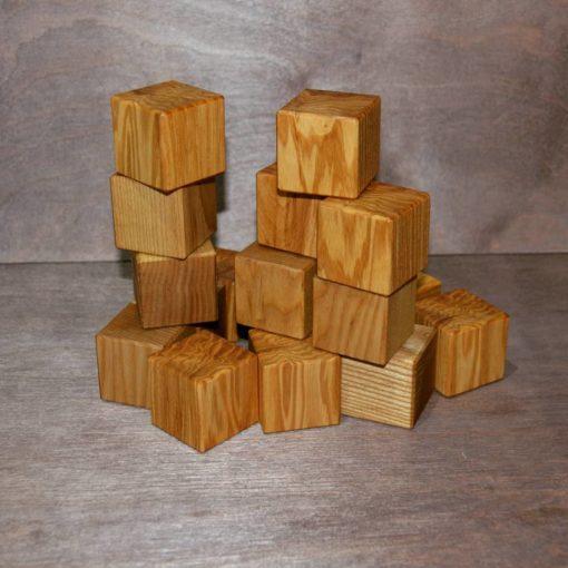 Kubiki yasen1 510x510 - Деревянные кубики из Ясеня
