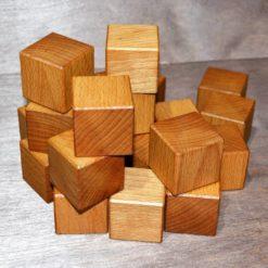Kubiki1 247x247 - Деревянные кубики из Бука