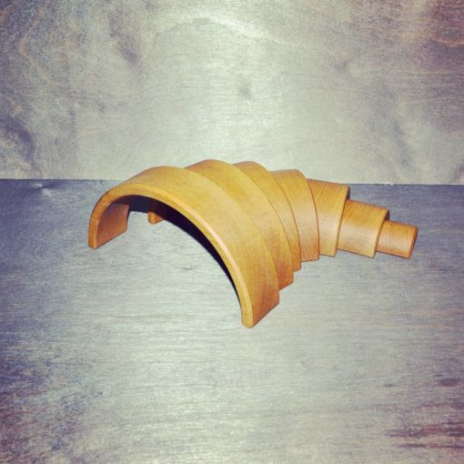 Raduga mal 3 510x510 - Деревянная радуга 17 см